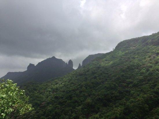 Mahuli Fort