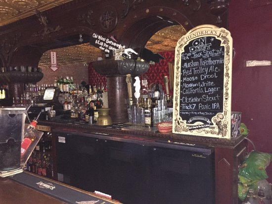 River City Saloon: photo1.jpg