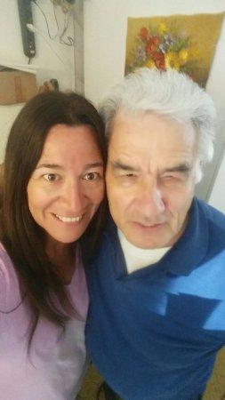 Pensione Maria Luisa - Amalfi Coast: 20160622_090145_large.jpg