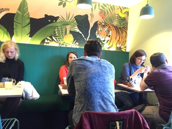 Hula Juice Bar and Gallery: photo1.jpg