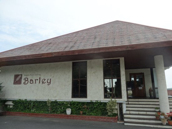 Barley, Shirahama-cho - Restaurant Reviews, Phone Number ...