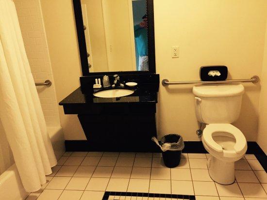 Fairfield Inn & Suites Holiday Tarpon Springs : photo1.jpg