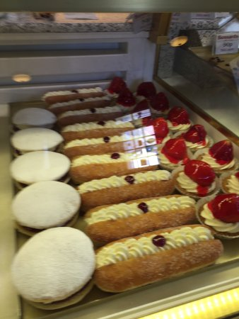 Bossards Patisserie