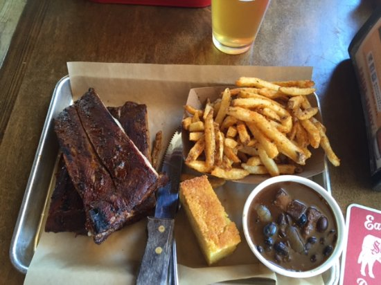 Photo of BBQ Joint Meat Up at 1450 N Kraemer Blvd, Placentia, CA 92870, United States