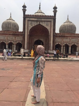 Friday Mosque (Jama Masjid): photo1.jpg