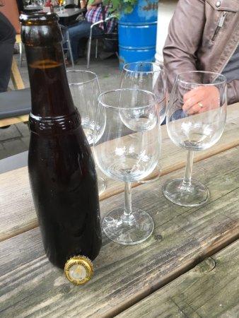 Belgisch Biercafe Boudewijn: photo0.jpg