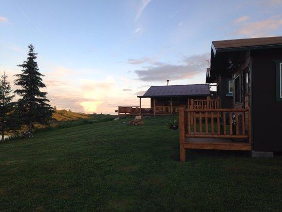 Caribou Lodge Alaska Image