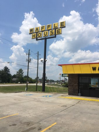 Metter, Τζόρτζια: Waffle House