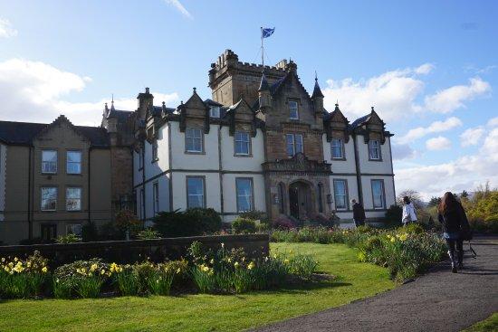 Foto de Cameron House on Loch Lomond