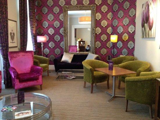 The Fleet Street Hotel Εικόνα