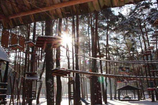 Kielce Rope Park