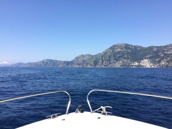 Boats Amalfi - Da Gioacchino