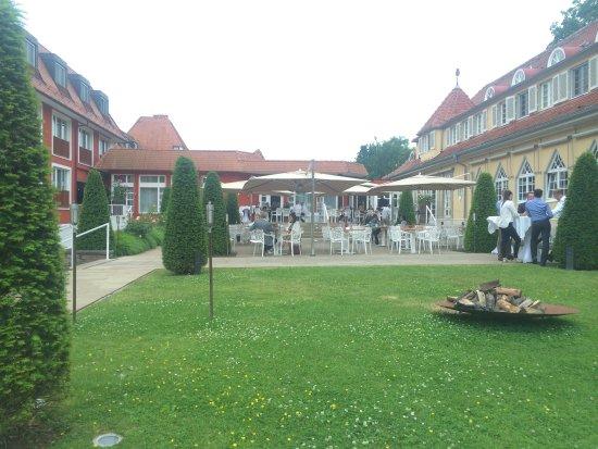 Waldhotel Stuttgart: photo9.jpg