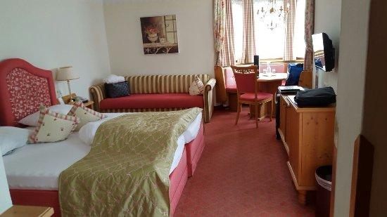 Hotel Schwarzbrunn Aufnahme