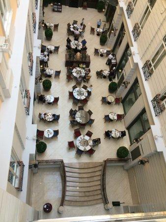 โรงแรมโครินเธีย บูดาเปสต์ ภาพถ่าย
