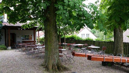 Ötisheim, Deutschland: Mast Erlenhof