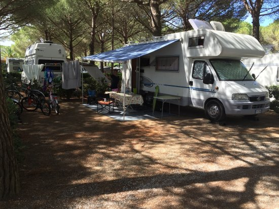 Camping Mareblu: photo1.jpg