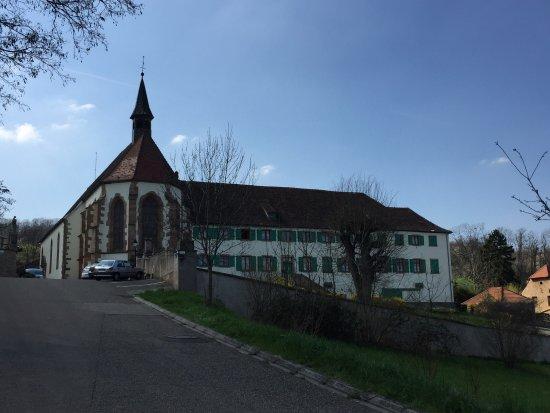 Notre-Dame du Bischenberg