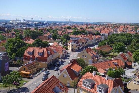 Town of Skagen