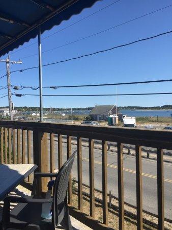 Balcony - Bookstore & Restaurant Photo