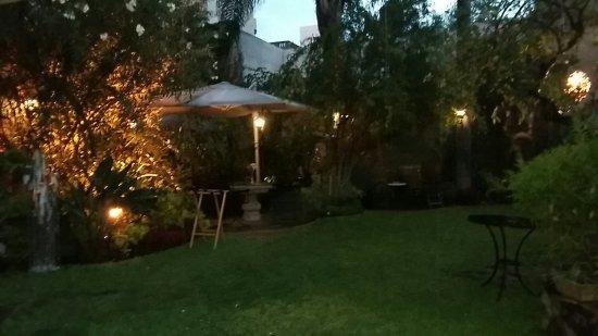 Villa Ganz: 20160624_204627_large.jpg