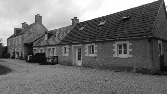 Ivy House - Utah Beach Normandy