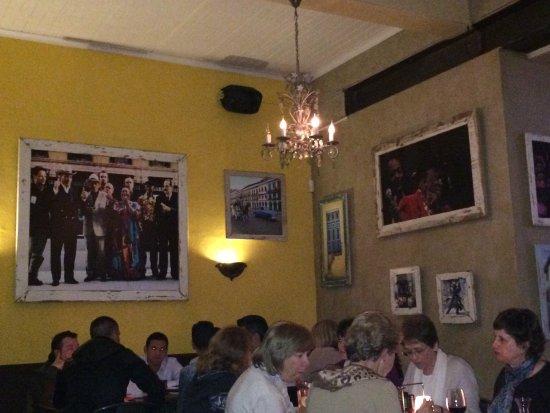 Buena Vista Social Cafe: photo0.jpg