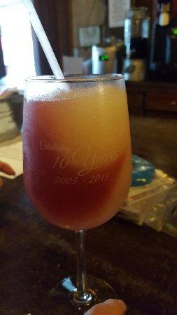 Landon Winery : winerita