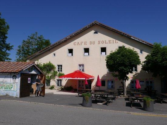 Cafe du Soleil: photo0.jpg