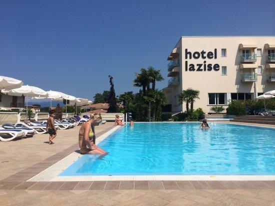 Hotel Lazise: photo1.jpg