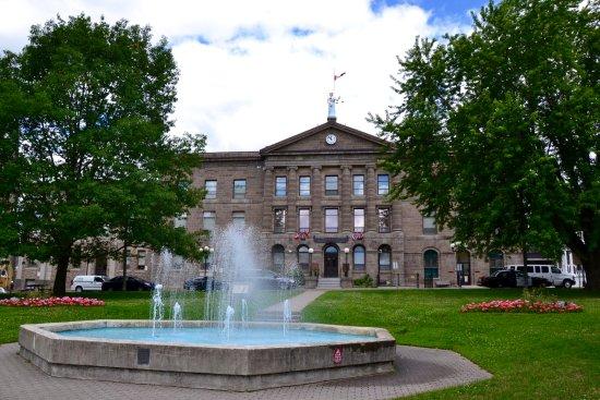 Brockville Court House