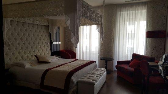 IBEROSTAR Grand Hotel Budapest : 20160621_135852_large.jpg