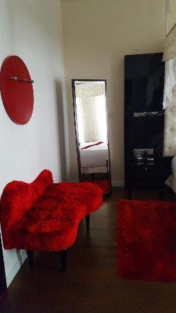 IBEROSTAR Grand Hotel Budapest : 20160621_135917_large.jpg