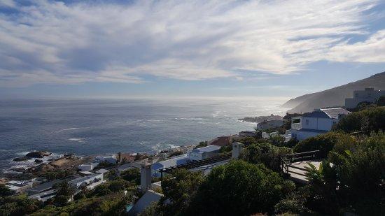 Llandudno, Южная Африка: Suite