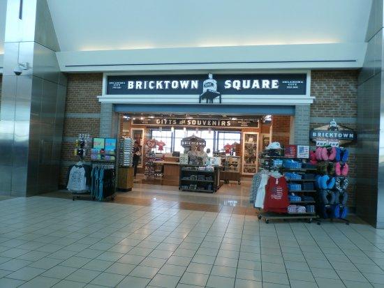 Bricktown Square