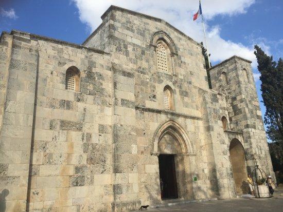 """Church of Saint Anne: Basilica de Sant""""Ana"""
