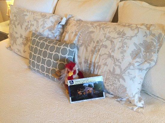 Gambar Chanticleer Inn Bed and Breakfast