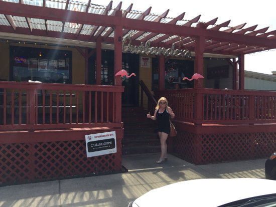 Picture of outlanders southern chicken for Dining in nolensville tn