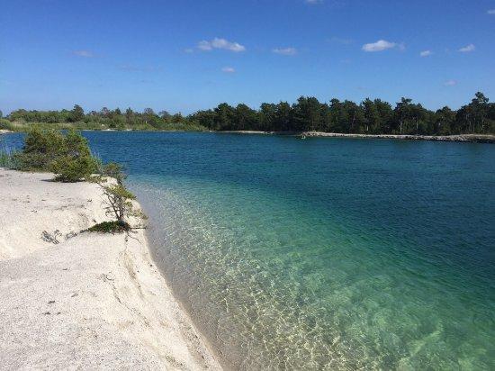 Bla Lagunen