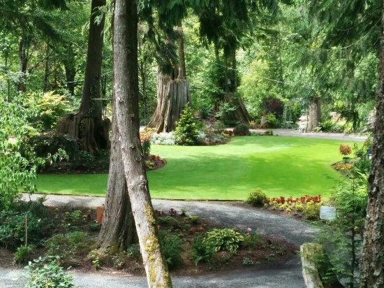Glen Echo Garden