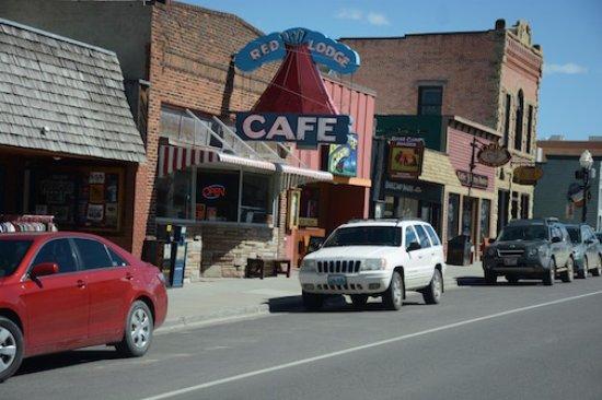 Red Lodge Cafe Restaurant Reviews Phone Number Amp Photos Tripadvisor