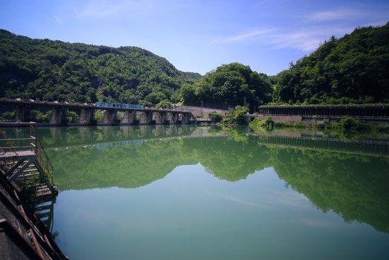 Odagiri Dam
