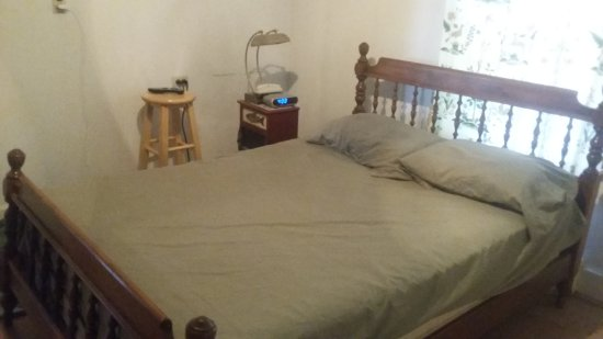 Paw Paw, Virginia Occidentale: guest room