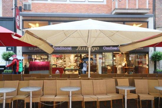Knigge Bremen bremen café knigge 4 picture of cafe knigge bremen tripadvisor