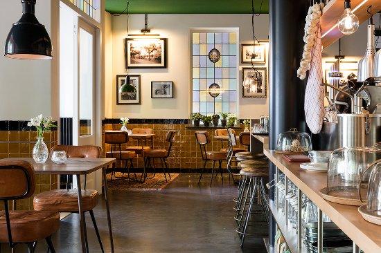 hof van holland noordwijk restaurant bewertungen telefonnummer fotos tripadvisor. Black Bedroom Furniture Sets. Home Design Ideas
