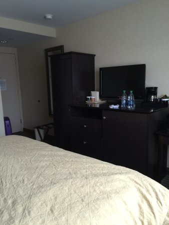 Quality Inn Woodside: photo0.jpg