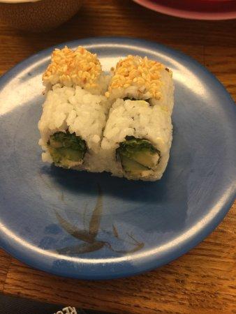 Sushido - U1 Running Sushi Bar