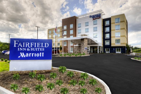 Fairfield Inn & Suites Princeton