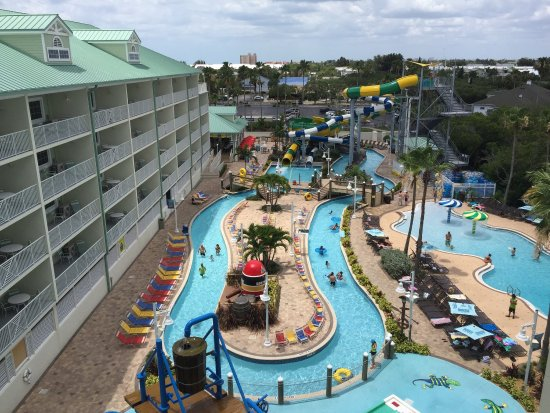 Indian Rocks Beach Holiday Inn Water Park