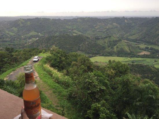 Morovis, Porto Rico: Amazing view